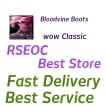 WTS Bloodvine Boots, All classic server delivery!