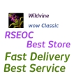 WTS Wildvine, All classic server delivery!