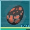PC PVE NEW FERT BLUE ABERRANT SPINO EGG*3, LVL300+ BASE DMG 696% [100% CHANCE]