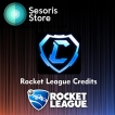 [Fast and Cheap] - Rocket League Credits for Xbox One