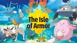 ALL 60 DLC Isle of Armor Released Pokemons 6iv - Max EVs - Battle Ready including Original Color Magearna 10 minutes delivery - READ Description