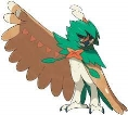 POKEMON SWORD AND SHIELD  **SHINY** 6 IV [VGC 20 LONG REACH DECIDUEYE] CHEAPEST, SAFEST AND FASTEST