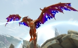 PC PVE NEW LEVEL340 Zombie Lightning wyvern Clone (You can ride)