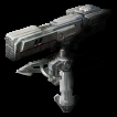 PC PVP NEW Heavy Auto Turret *5/ 100% HANDCRAFTED/20% OFF DISC./ORIGINAL PRICE $5 FOR 3/1YR ANNIVERSARY SALE EVENT