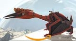 PC - PVE NEW - Breeded QUETZAL - 200+ Not Leveled - Random Color - 2059 Weight