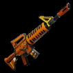 [PC/PS4/XBOX] 200 X Grave Diggerfire130-5 star Max Perks // fast delivery!