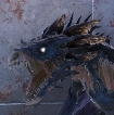 PC PVE NEW LIGHTNING ZOMBIE WYVERN CLONE LVL 320 BASE RIDABLE