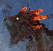PC PVE NEW LIGHTNING ZOMBIE WYVERN CLONE LVL 340 BASE RIDABLE