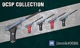 10x Weapons on APB:Reloaded - EU Citadel (Quick Delivery)