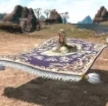 Mount: Magicked Carpet (Account-wide)
