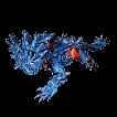 PC PVE NEW MAGMASAUR MALE 310 DMG BASE CLONE + SADDLE