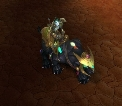 WoW Mount, Jeweled Onyx Panther, Fast Delivery!