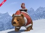 Mount: Starlight Bear (Single Character)