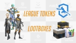 """[WORLDWIDE] Overwatch Loot Boxes - Official Seller - Get your Loot Boxes at an affordable price (check description for more info) """"Orders of 50 L"""