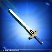 *Sword of Promised Victory