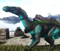 Iguanodon Level 173,female,PC PVE New Offcial server