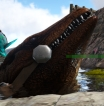 Mosasaurus clone Level 1,Points Available 19,Melee DMG 128,clone female,PC PVE New Offcial server