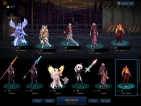Account with 9 characters level 100 and Explorer Club level 34 (siroco)!!!