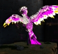 PC PVE NEW PHOENIX LVL 14 CLONE MAGENTA/WHITE
