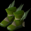 Pegasian boots--No.1 RS seller --Oldschool  Items(RS 2007)
