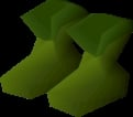 Ranger boots -- No.1 RS seller --Oldschool Items(RS 2007)