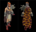 Infernal Cape Service OSRS - Message me PA wont let me put a description