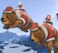 [55,000+ Feedback]Mount: Starlight Bear (Single Character)[FAST DELIVERY]