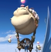 [55,000+ Feedback]Mount: Fat Moogle (Account-wide)[FAST DELIVERY]