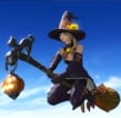 [55,000+ Feedback]Mount: Witch's Broom (Single Character)[FAST DELIVERY]