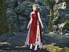 FFXIV Far Eastern Garb for Women -  Instant Delivery