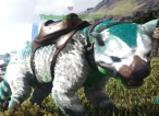 Thylacoleo Level 376,Points Available 50,Base damage 1160,male + saddle,PC PVE New Offcial server