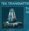 Tek Transmitter x1,PC PVE New Official Servers