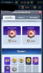 CR LVL 11 4500 trophies 88 gems 50k+ gold all heroes plus emotes ios and android