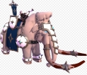 (PC) Albion Online - Elder's Command Mammoth (Tier 8) Any city - Instant Delivery