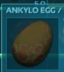 AnKylosaurus eggs - Base Dmg 1033,PC PVE New Offcial server