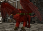 Griffin level 208 ,points available 59,clone,,PC PVE New Offcial server