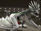 Ice Wyvern Level 175,Points Available 55,clone male,PC PVE New Offcial server