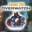 25 LVL [Ready For RANKED] l 25+ Loot Boxes l Original Email l Any Country(Region Free) l NAME CHANGE Available l EU/USA/Asia Unranked [2578rd]