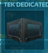 Tek dedicated storage,PC PVE New Offcial server