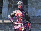 [90,000 FeedBack] -FFXIV Ten Pots of Metallic Red Dye- All Servers