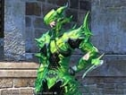 [90,000 FeedBack] -FFXIV Ten Pots of Metallic Green Dye- All Servers