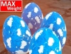 Max Weight 2432 (2918) Imprinted Argentavis Eggs PC PVE New
