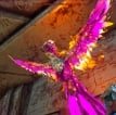 PHOENIX LVL 14 CLONE MAGENTA PC PVE NEW