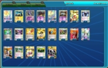 FULL ACCOUNT.... GOLD/REV HOLO NIGHT MARCH DECK all tradeable, 1000pks in my trades pack wise.. and trade too many to list!