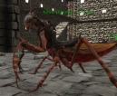 Mantis Level 221,Points Available 13,Base DMG 425,clone female + Saddle, PC PVE New Offcial server
