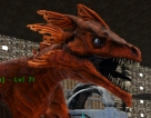 LIght Wyvern Level 71,Points Available40,Male Clone PC PVE New Offcial server