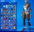 Fortnite Full Stacked Season 2 Account With Stw Include Daily Vbucks Mission