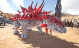 Ankylosaurus +1000 damage l ARK OFFICIAL SMALL TRIBES PVP STEAM-EPICGAMES ONLY