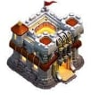 TH 11 || 136 LEVEL || BUILDER HALL 8 [ BM LEVEL 19 ] || 342 WAR STARS || BOTH [ ANDROID AND IOS || FAST DELIVERY