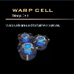 1000 Warp Cells on Alioth planet